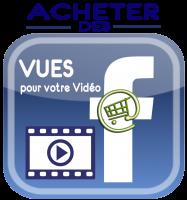 Acheter des vues vidéos Facebook