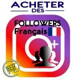 Instagram Followers Français