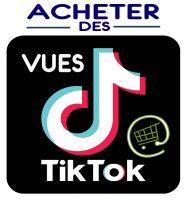 Acheter des vues TikTok